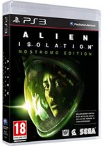 Alien Isolation édition Nostromo (PS3)