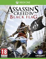 Assassin's Creed IV : Black Flag (Xbox One)
