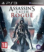 Assassin's Creed Rogue (PS4)