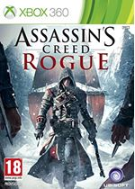 Assassin's Creed Rogue (Xbox One)