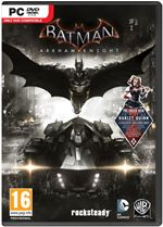 Batman : Arkham Knight (PC)
