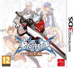 BlazBlue: Continuum Shift II (3DS)