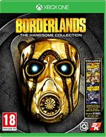 Borderlands : The Handsome Collection (Xbox One)