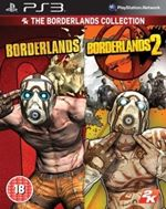 The Borderlands Collection (PS3)