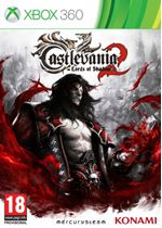 Castlevania : Lords of Shadow 2 (Xbox 360)