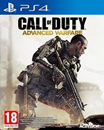 Call of Duty : Advanced Warfare (PS4)