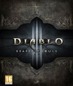 Diablo III : Reaper of Souls édition collector (PC)