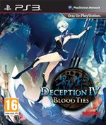 Deception IV : Blood Ties (PS3)