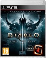 Diablo III : Reaper of Souls - Ultimate Evil Edition (PS3)
