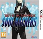 Shin Megami Tensei Devil Summoner Soul Hackers  (3DS)