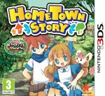 HomeTown Story (3DS)