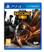 inFAMOUS : Second Son (PS4)