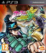 Jojo's Bizarre Adventure : All-Star Battle (PS3)