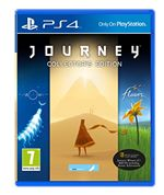 Journey - édition collector (PS4)