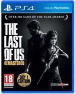 The Last of Us (PS4)