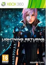 Lightning Returns : Final Fantasy XIII (Xbox 360)
