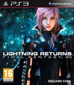 Lightning Returns : Final Fantasy XIII (PS3)