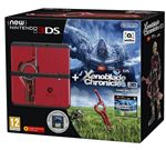 "Pack new 3DS ""Xenoblade Chronicles"""