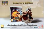 One Piece: Pirate Warriors 2 - édition collector (PS3)
