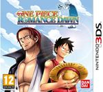 One Piece : Romance Dawn (3DS)