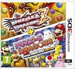 Puzzle & Dragons Z Puzzle + Dragons: Super Mario Bros. Edition (3DS)