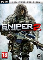Sniper : Ghost Warrior 2 édition collector (PC)