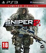 Sniper : Ghost Warrior 2 édition collector (PS3)