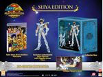 Saint Seiya - Les Chevaliers du Zodiaque : Brave Soldiers édition collector (PS3)