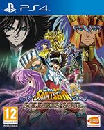 Saint Seiya: Soldiers' Soul (PS4)