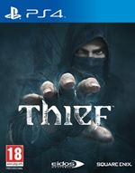 Thief (PS4)
