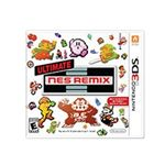 Ultimate NES Remix (3DS)