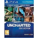 Uncharted : The Nathan Drake Collection (PS4)