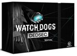 Watch_Dogs édition collector Dedsec
