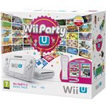 Wii U 8 Go + Wiimote + Nintendo Land + Wii Party U
