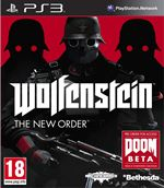 Wolfenstein : The New Order (PS3)