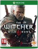 The Witcher 3 : Wild Hunt (Xbox One)