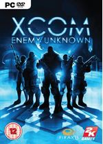 Xcom : Enemy Unknown (PC)