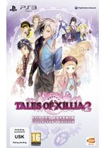 Tales of Xillia 2 édition collector (PS3)